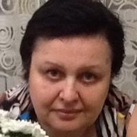Личная фотография Татьяны Ипатовой