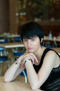 Виктория рыжкова модельное агенство майкоп