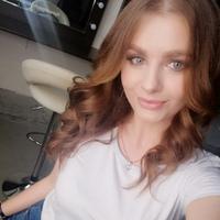 Фотография анкеты Оленьки Серковой ВКонтакте