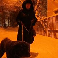 Фото Аллы Рожковой