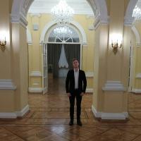 Личная фотография Андрея Крюкова