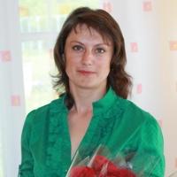 Фотография анкеты Натальи Щавинской ВКонтакте