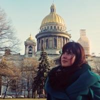 Фотография анкеты Алёны Потехиной ВКонтакте