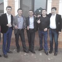 Фотография профиля Кенжебека Даутова ВКонтакте