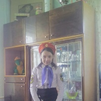 Фотография Карины Сабановой ВКонтакте