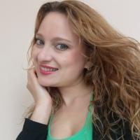 Фотография страницы Анастасии Макян ВКонтакте