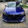 Honda Accord / Acura TSX