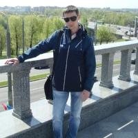 Фотография анкеты Харитонова Руслана ВКонтакте