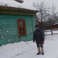 Фотография Алексея Ивчина
