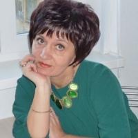 Личная фотография Людмилы Поповой