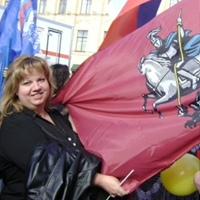 Фотография анкеты Анисии Соловьёвы ВКонтакте