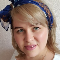Наталья Шустивская