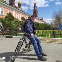 Фотография Александра Рослова