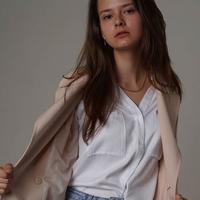 Личная фотография Александры Архиповой