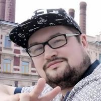 Личная фотография Федора Елизарова