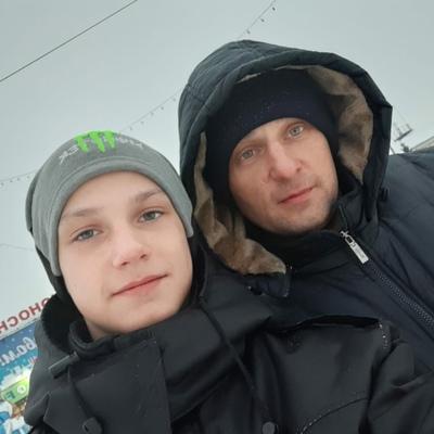 Андрей Овечкин, Канск