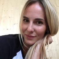 Фотография анкеты Анны Нестеровой ВКонтакте
