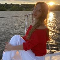 Личная фотография Татьяны Феоктистовой