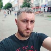 Личная фотография Владимира Пинчука