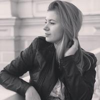 Фотография страницы Софии Афониной ВКонтакте