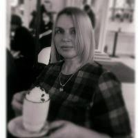 Фотография Оксаны Поповой ВКонтакте