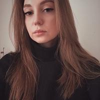 Личная фотография Дарьи Шмаковой
