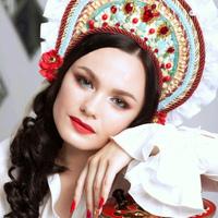 Фото Анастасии Хмельковой