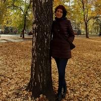 Личная фотография Марии Коробковой