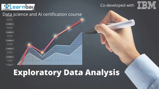 Exploratory Data Analysis || Statistics of Machine Learning || Learnbay