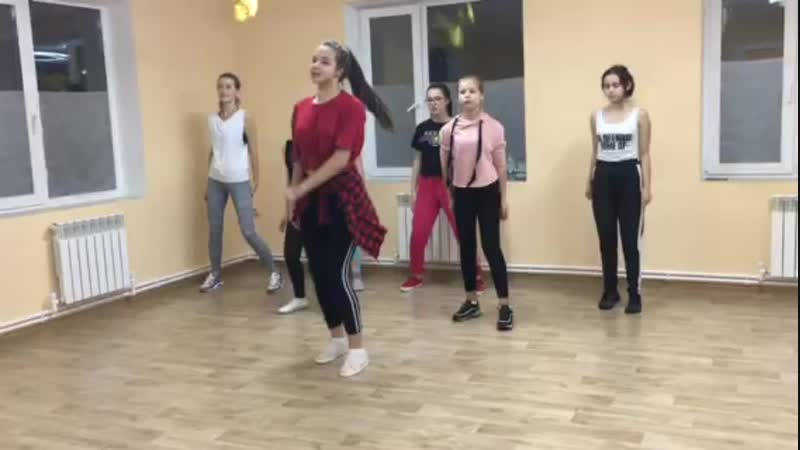 ДЖАЗ ФАНК в поселке Курумоч