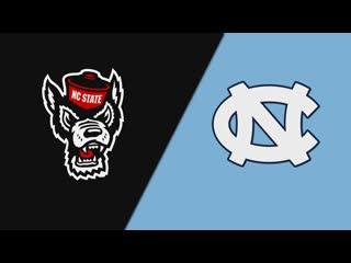 Week 08 /  / (23) NC State Wolfpack  (14) North Carolina Tar Heels