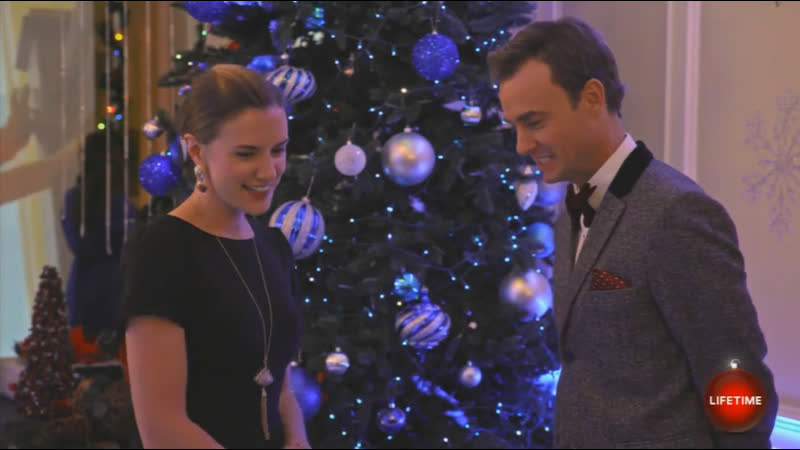 The Christmas Temp (Lifetime 2019 US)(ENG)