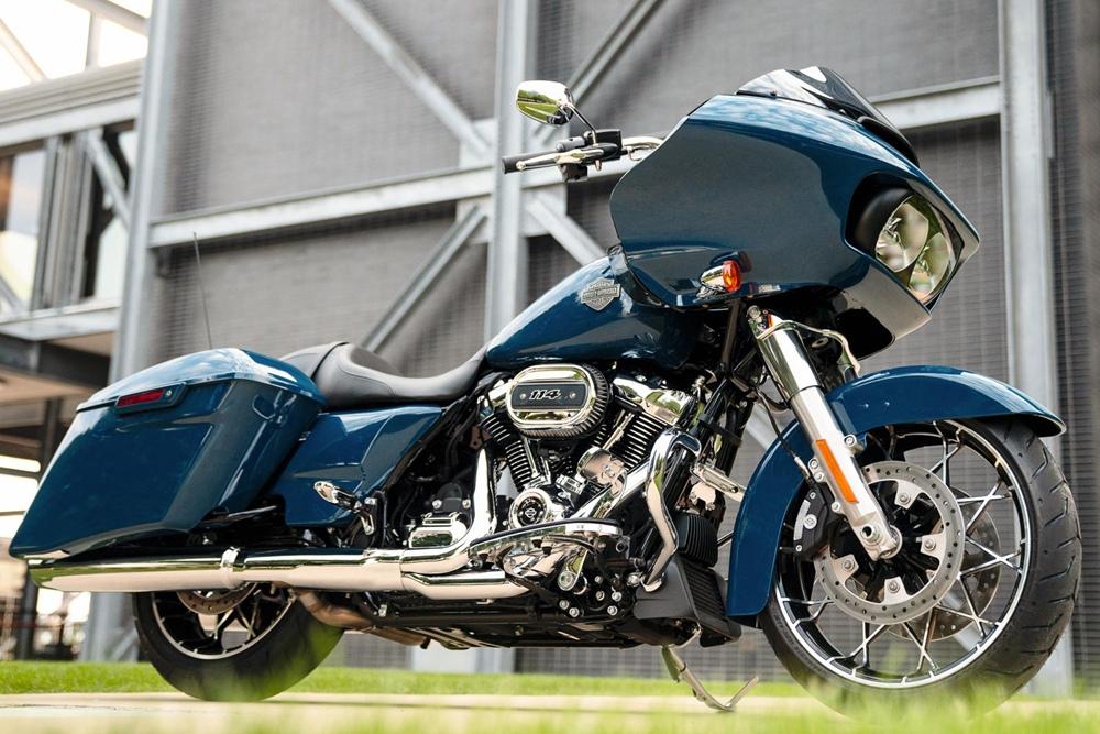 Бэггер Harley-Davidson Road Glide Special 2021