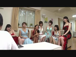 Yoshikawa Aimi, Kawana Misuzu, Yurikawa Sara, Hanasaki Ian, Imai Yua, Hoshisaki Reimi, Chinatsu Nana, Misaki Mio