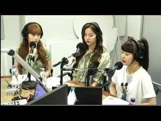 [RADIO] 200517 Seoryoung, Lena and Anne  SBS LOVE FM