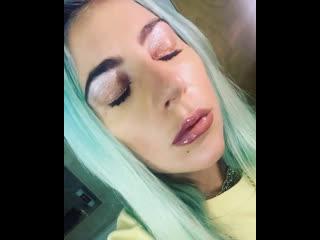 Lady Gaga / Instagram
