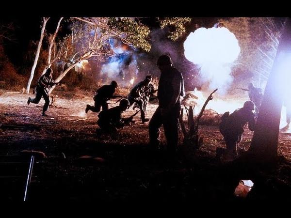Новогодняя резня у лагеря Burt Забытые сражения Вьетнамской войны