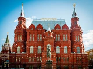 Экскурсия по музею Отечественной войны 1812 года в рамках Дня города  #москва_музейная #москва873