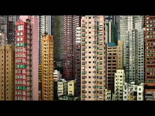 Достроились! Каменные джунгли Гонконга
