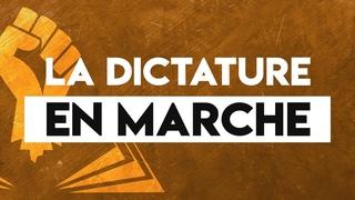 LOI SÉCURITÉ GLOBALE ! la fin de nos libertés et le début d'un pays sans droits !