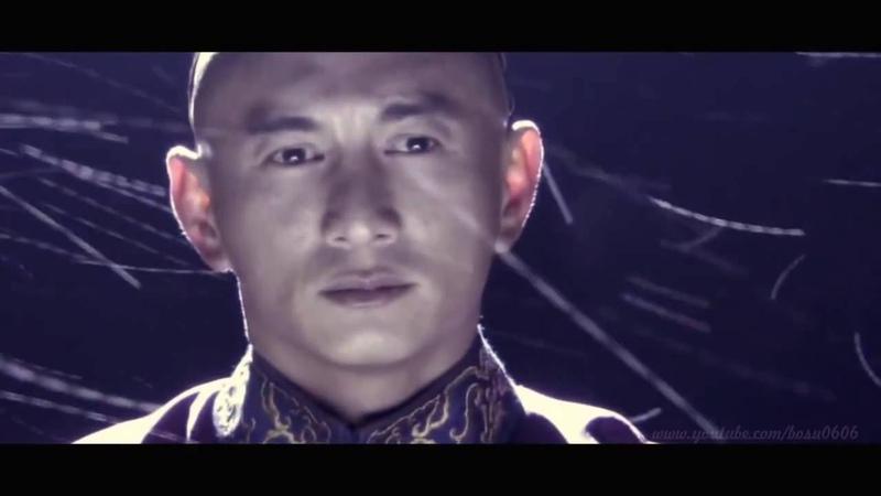 Bu Bu Jing Xin OST 步步惊心 Three Inches of Heaven 三寸天堂 OST Engsub