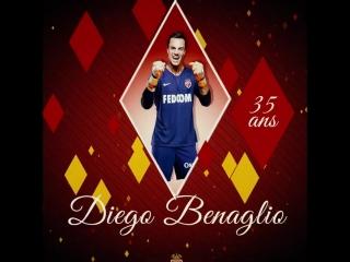 _joyeux anniversaire à notre gardien suisse diego benaglio qui fête aujourdhui ses 35 ans !!! à vos messages