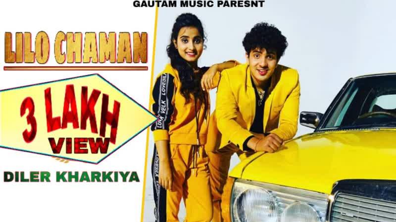 Haryanvi Beat Diler Kharkiya Renuka Panwar Angel Rai New Haryanvi Song H
