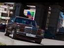 Mercedes-Benz W114 ВОССТАНОВЛЕНИЕ
