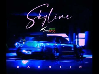 Bakhtin - Skyline { Премьера трека /// 2021 } 🎶