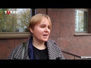 Гендиректор  Людмила Чекина — о первом заседании суда