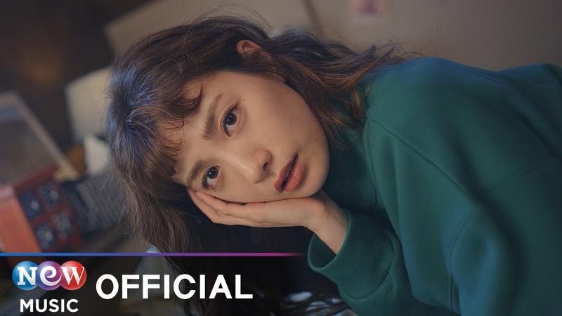 MV Chuu 츄 of LOONA 이달의소녀 Spring Flower 봄꽃 INTO THE RING 출사표 OST