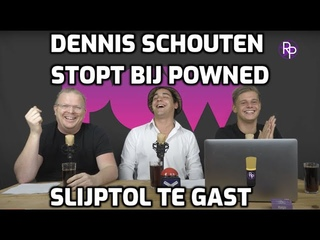 Dennis stopt bij PowNed & Slijptol te gast | RoddelPraat #23 - YouTube