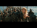 Троя 2004 битва за побережье без цензуры Troy 2004 battle for the coast uncensored