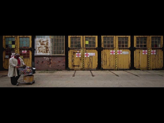 Rahim (Pokahontaz) - Pompuj pompuj (official video) prod. DonDe